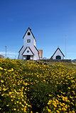 Church of Nanortalik