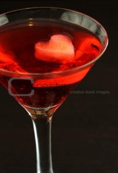 Valentine Martini