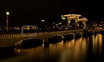 Amsterdam night 2