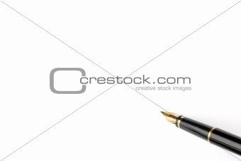 Classic pen.