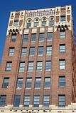 1924 Classical Revival/ Neo-Classical/Spanish Romanticism Hotel
