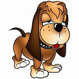 Dog Baset