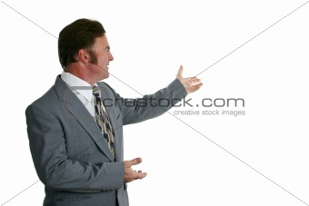 Business Presentation 1