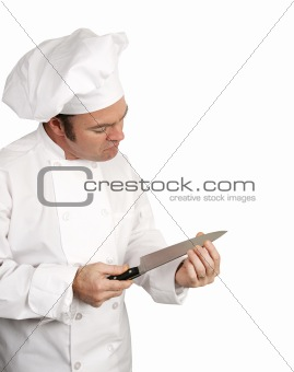 Chef Tests Blade