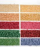 Carpet sampler