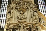 Pilgram Pulpit