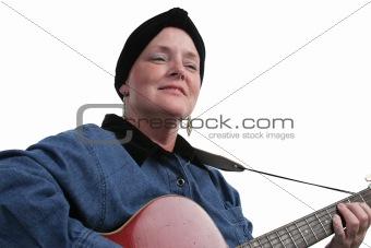 Musician Survivor