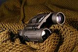 Military spyglass