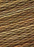 Straw mat texture
