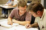 Adult Ed - Study Partners
