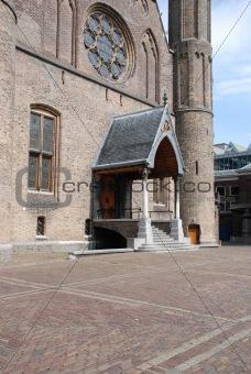 Binnenhof The Hague