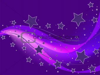Image 515741 purple stars background from crestock stock photos purple stars background voltagebd Gallery