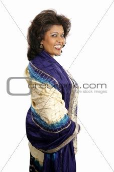 Indian Beauty - Coy