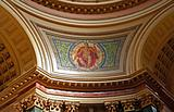 Capitol Walls