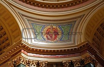 Capitol Walls