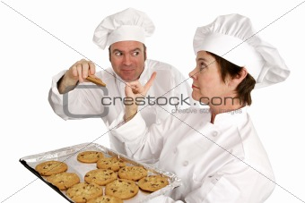 No Cookies For You