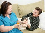 Home Health - Medication