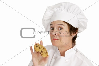 Tasty Cookie