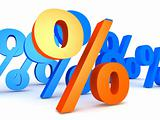 percentage