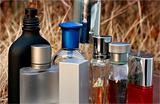 Perfumes and Fragrances Bottles