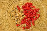 Briar seeds