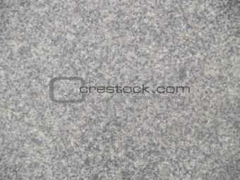 Grey granite texture