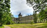Palace in the Gatchina