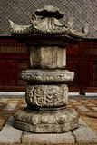 Korean Tomb