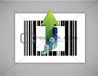 Business upc or barcode