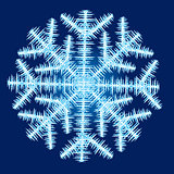 Ice Snowflake
