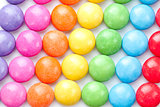 multi coloured sweets