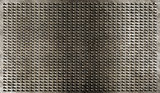 grunge metal grate industrial background