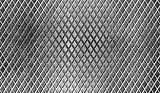 diamond metal floor industrial background 