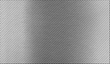 silver metal background with diagonal stripes