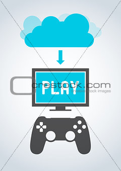 Cloud Gaming
