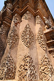 Thai Ancient Bas-Relief