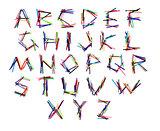pen letters