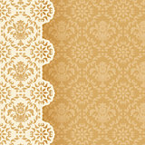 square decorative background
