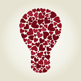 Bulb heart