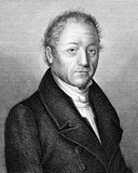 Johann Adam von Itzstein