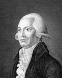 Johann Kaspar Friedrich Manso