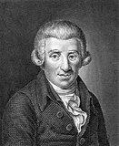 Johann Wilhelm Ludwig Gleim