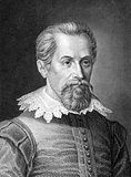 Johannes Kepler