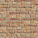 Brick Wall. Seamless Texture.