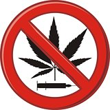 Warning Prohibiting Drug