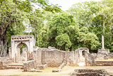 Gede Ruins