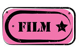 film stamp