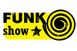 funk show stamp