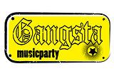 gangsta stamp
