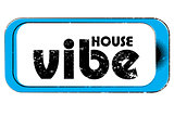 house vibe stamp